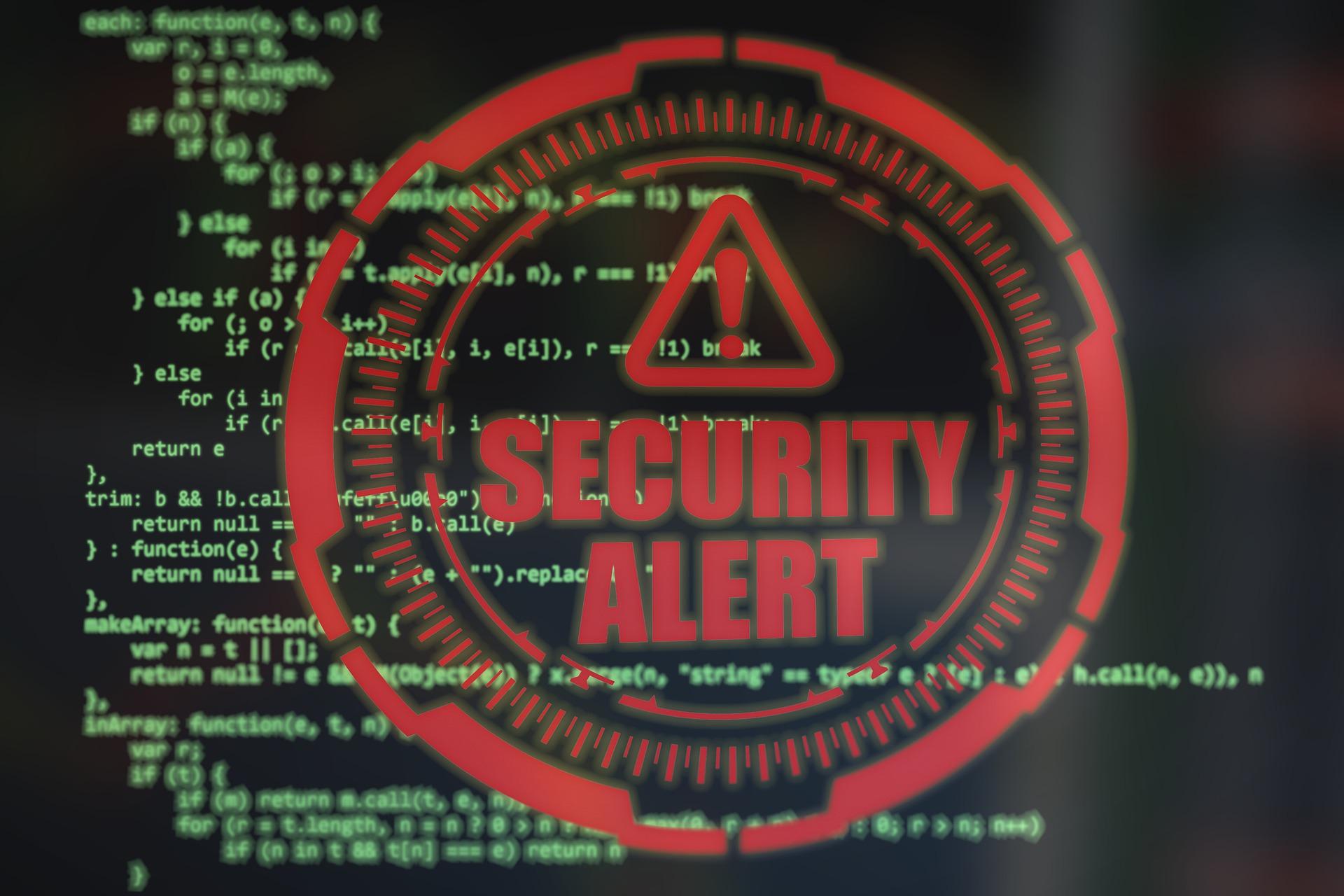 Cybercrimeangriffe nehmen zu
